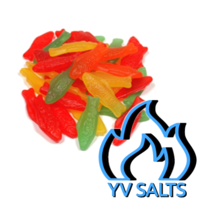 YV SALTS - Candy Flavors