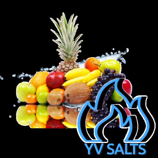 YV SALTS - Fruit Flavor