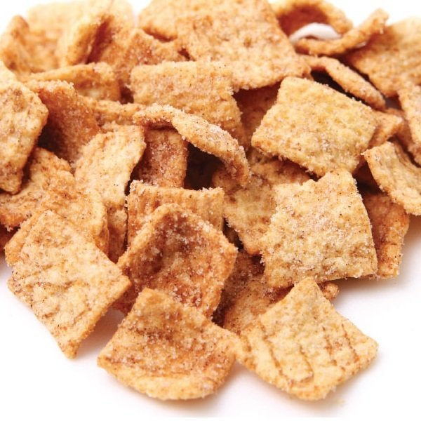 Cinnamon Krunchers