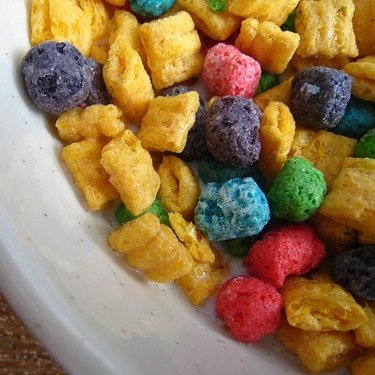 Colonel Crunch Berries