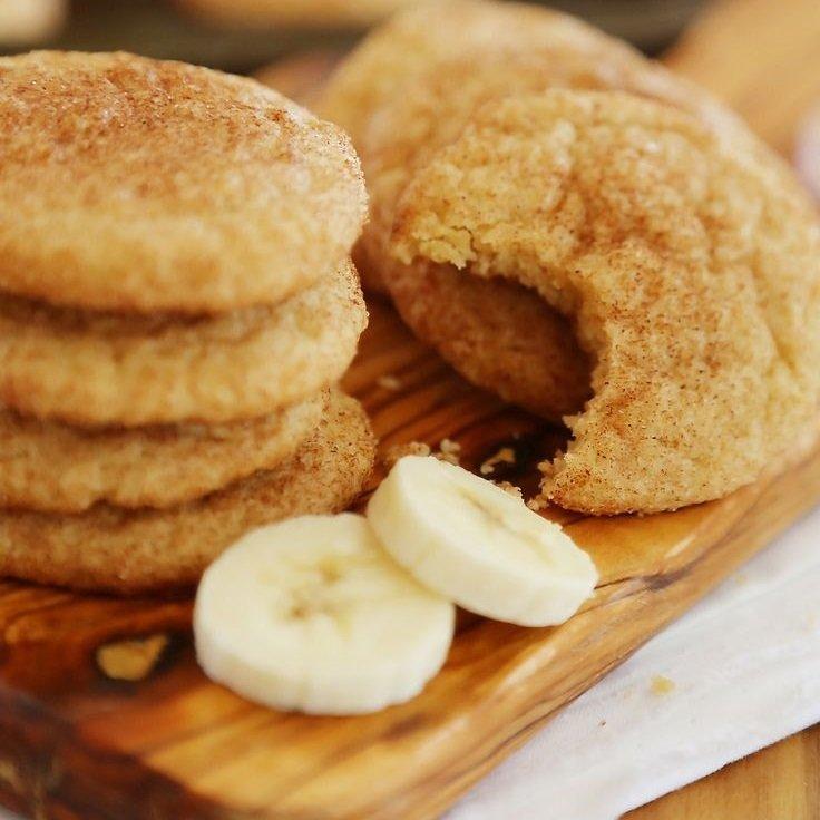Cookie Monkey