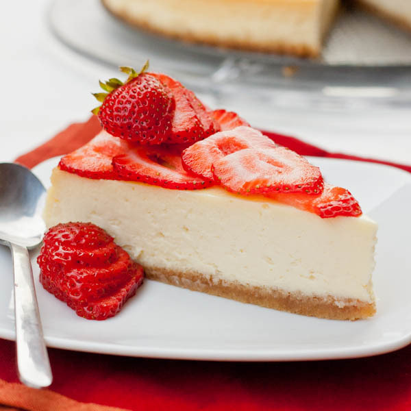 Strawberry Cheesecake (Deal of the Month)
