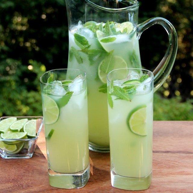Summer Limeade