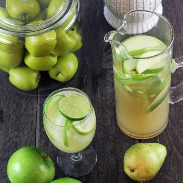 Summer Pear-adise
