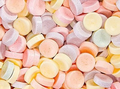 Sweet -n- Tart