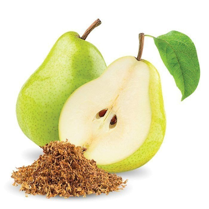 Pear RY4