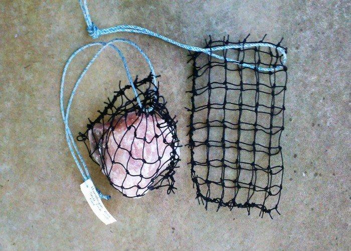 GutzBusta® Lick Net Only (no salt)