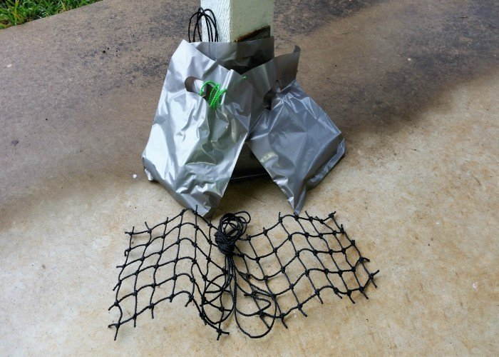 Repair Kit for GutzBusta Hay Nets