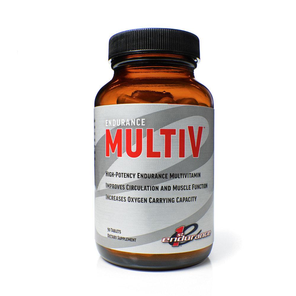 MULTIV – спортивные мультивитамины