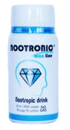 NOOTRONIC ® Мужской (Man line), 10шт х 50мл.