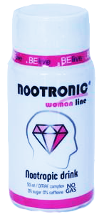 NOOTRONIC® Женская линия (Womanline), 10шт х 50мл.