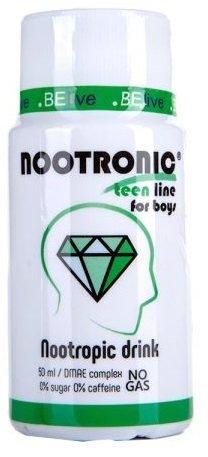 NOOTRONIC ® Детский (Teen line), 10шт х 50мл.