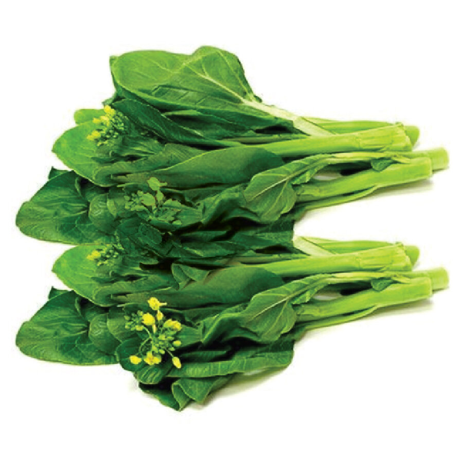 VEG【蔬菜】油菜心 一份~1.5lbs