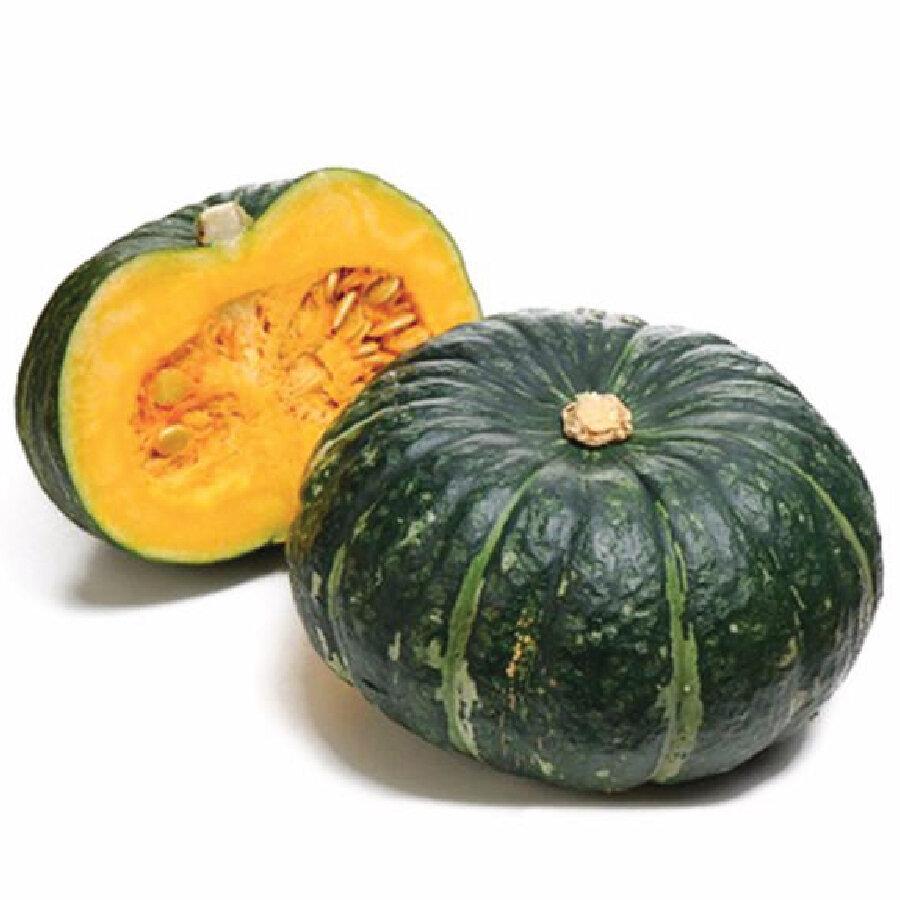 VEG【蔬菜】日本南瓜 一个