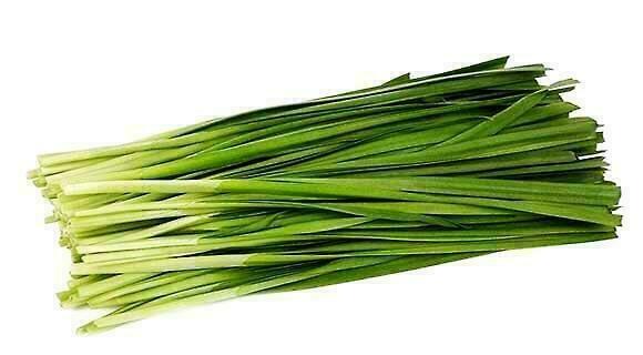 VEG【蔬菜】韭菜 / pk~1.2lbs