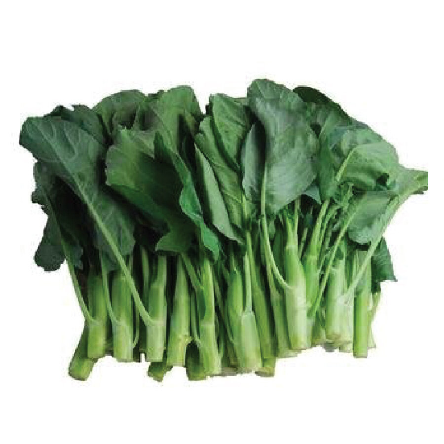 VEG【蔬菜】唐芥兰 一份~1.5lbs