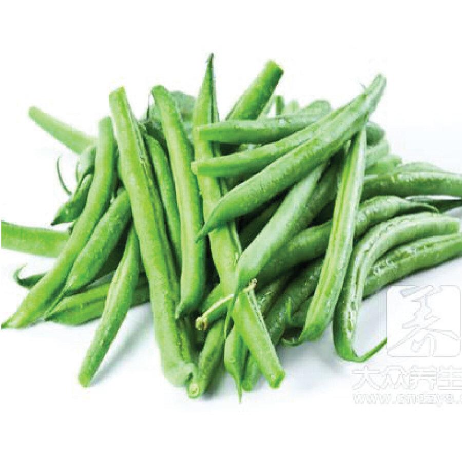 VEG【蔬菜】四季豆 一份~1.5lbs