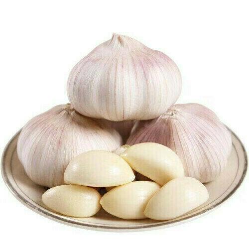 VEG【蔬菜】蒜 一份 / 5pcs~0.4lbs