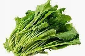 VEG【蔬菜】雪里红 一份~1.5lbs