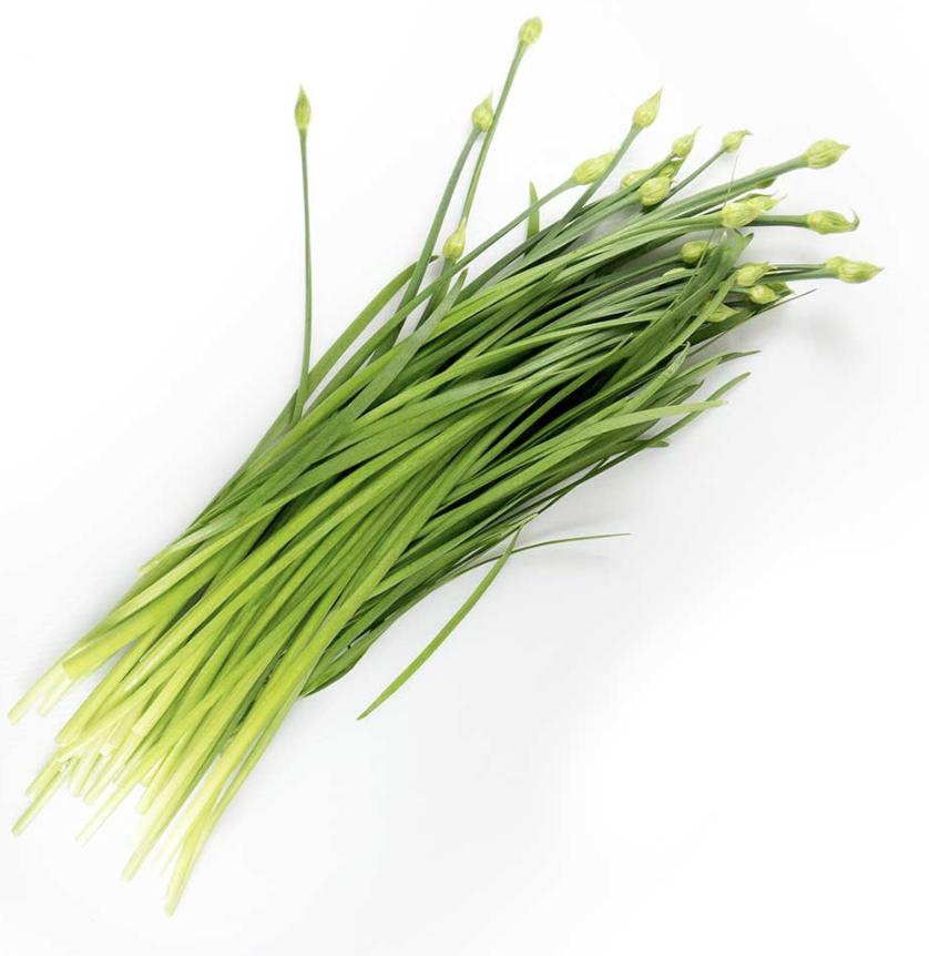 VEG【蔬菜】韭菜花 ~0.7LB