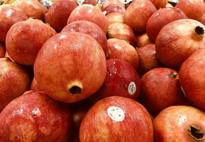 红石榴 ~1lb Pomegranate ~1lb