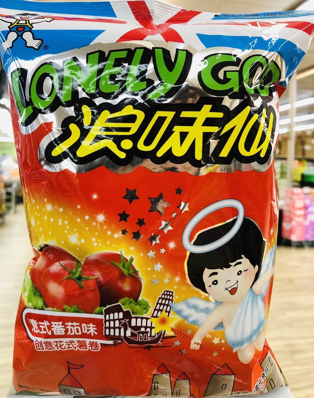 GROC【杂货】浪味仙意式番茄味~70g(2.4oz)