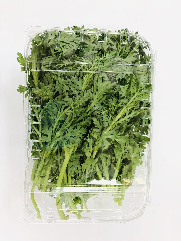VEG【蔬菜】小叶茼蒿一份~约1.2lb