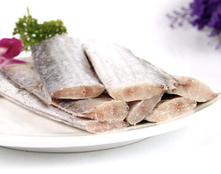 SEAF【海鲜】盐渍带鱼 ~325g(11.5oz)/包