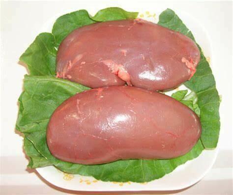 MEAT【肉类】猪腰 ~2lb