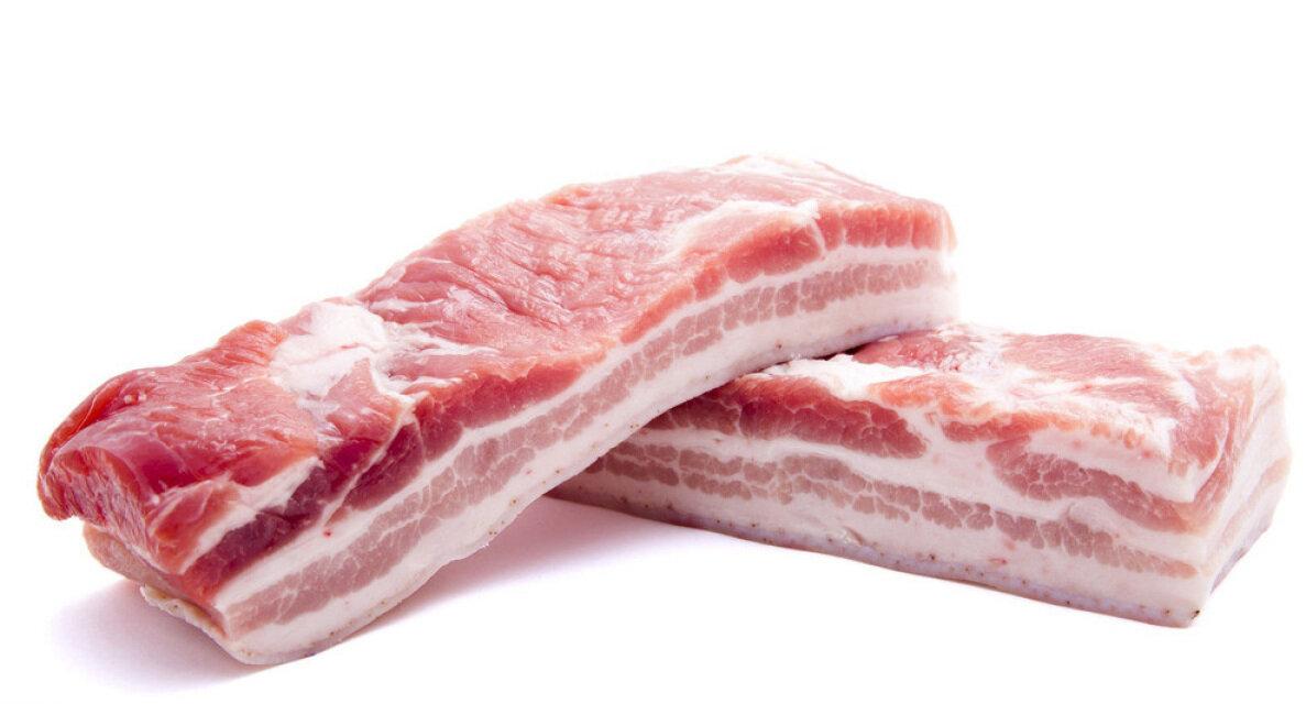 五花肉 ~2lbs Pork Bellies Bacon