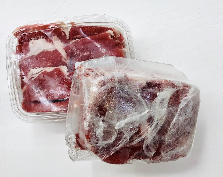 MEAT【肉类】纽约牛排卷 ~1.5lb