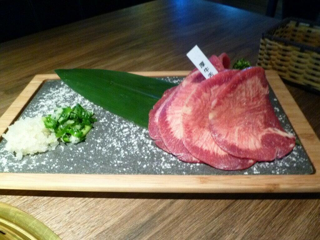 MEAT【肉类】特价牛腹肉 ~2.5lb