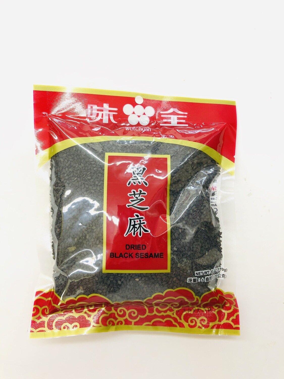 GROC【杂货】味全黑芝麻~6oz(170g)