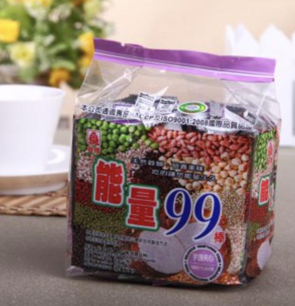GROC【杂货】能量99棒 芋头味