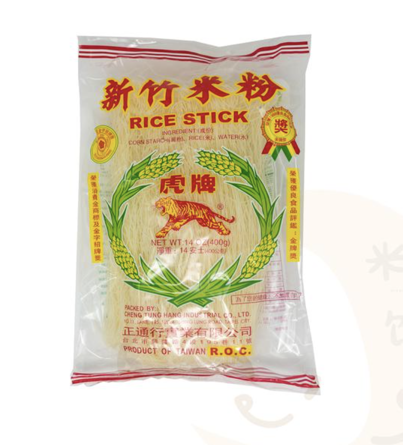 GROC【杂货】虎牌 新竹米粉