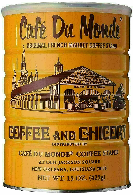 GROC【杂货】COFFEE AND CHICORY 法式咖啡