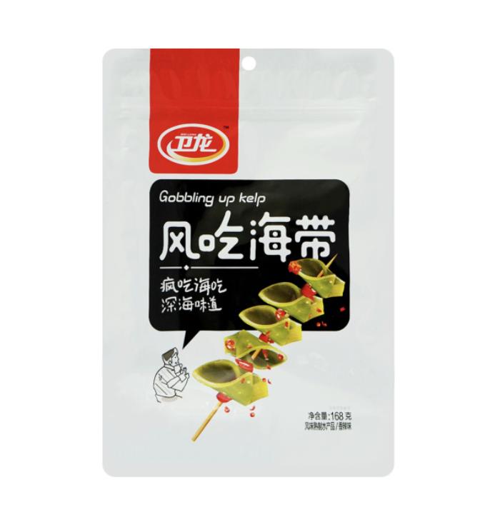 GROC【杂货】卫龙 风吃海带