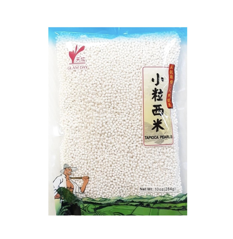 GROC【杂货】天成 小粒西米 ~284g(10oz)