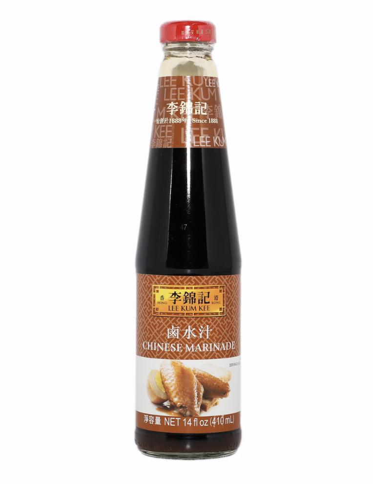 GROC【杂货】李锦记 卤水汁 ~14 fl oz(410ml)