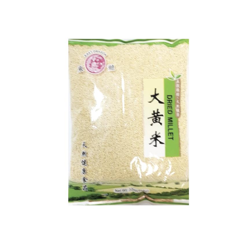 GROC【杂货】东龙 大黄米 ~908g
