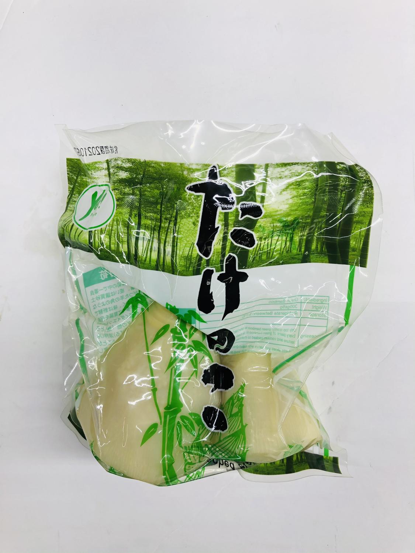 水煮冬荀 Poached Winter Bamboo~450g