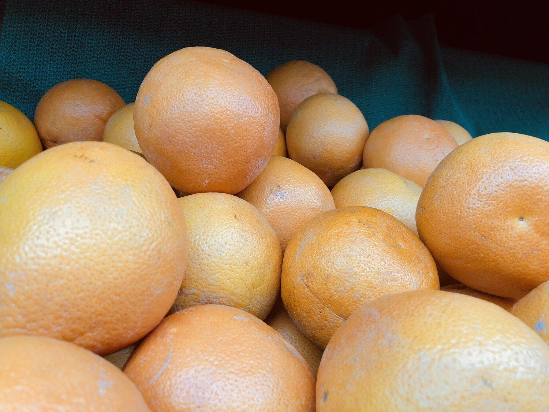 FRUI【水果】大西柚~1个