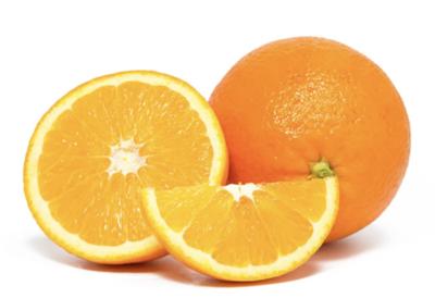 加州橙 一份 / 3pcs~2lbs Orange Califonia