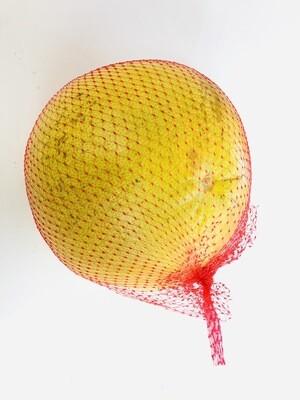 红肉沙田柚(大)1个 RED POMELO~3.5LB