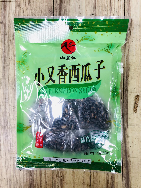 GROC【杂货】小又香西瓜子~170g