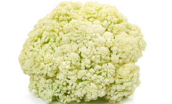 台山花叶菜 一个 China Cauliflower ~2 lbs