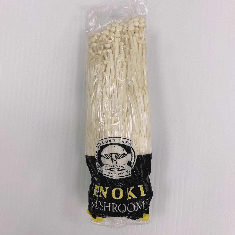 VEG【蔬菜】金针菇 1包~150g