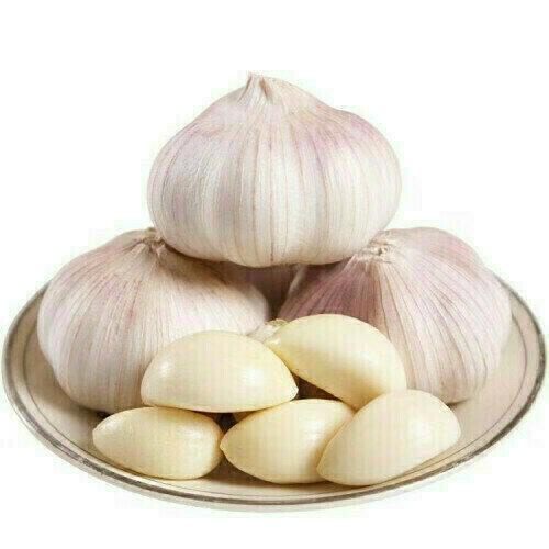 蒜 一份 / 5pcs~0.4lbs Garlic Argentina/Chian ~0.4lbs