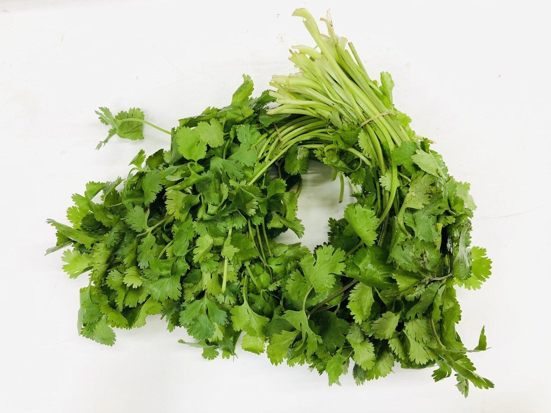 VEG【蔬菜】香菜2把~约0.5lb