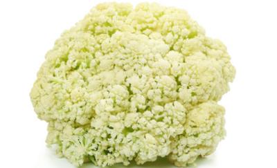 台山花椰菜 一个 China Cauliflower ~2 lbs